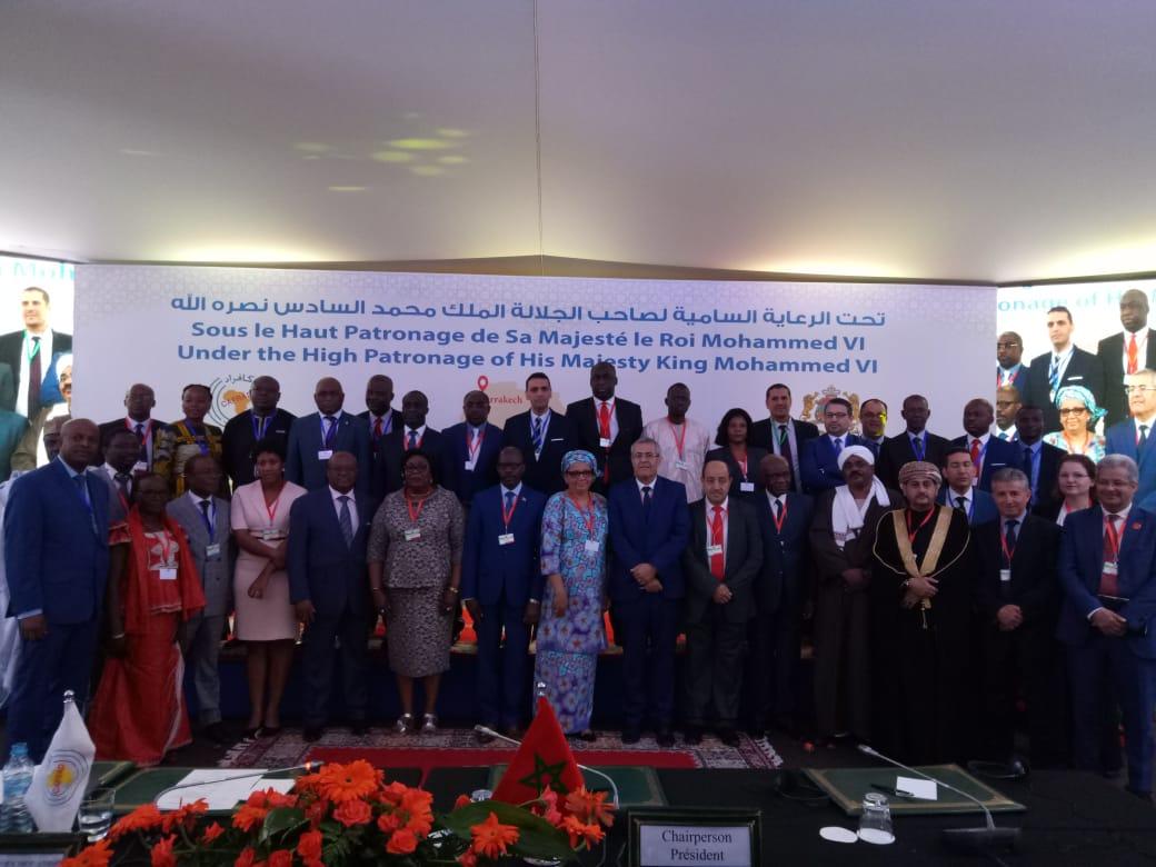 منتدى الوظيفة العمومية الافريقي بمراكش يدعو لمشاركة فعالة للمرأة لتوفير خدمات عالية الجودة