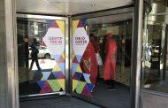 جامعة الكرة تؤكد دعوة رياضيين وعناصر الأولمبياد الخاص وتنفي التكفل بالبرلمانيين في روسيا