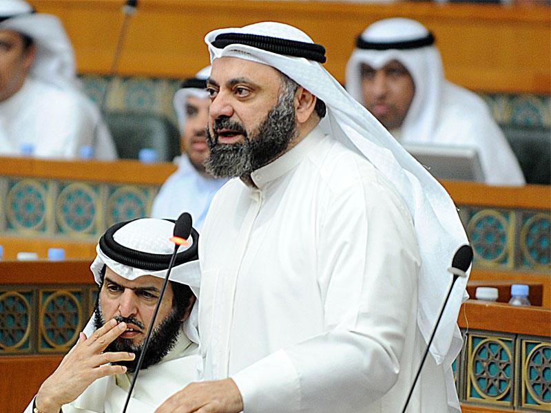 برلماني كويتي يستنكر التصويت لأمريكا ويسائل حكومة بلاده حول خذلان المغرب