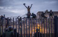 إسبانيا تستعد لإزالة الاسلاك الشائكة من حدود سبتة ومليلية المحتلتين