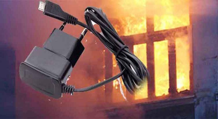 شارجور يشعل حريقاً مهولاً داخل منزل بمراكش !