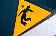 مخمور يلقى حتفه صعقاً بعد تسلقه لعمود كهربائي بتارودانت !