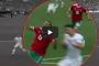 فيديو . التلفزيون الإيطالي يفضح الحكم الأمريكي و يكشف حالات غش في مباراة المغرب و البرتغال