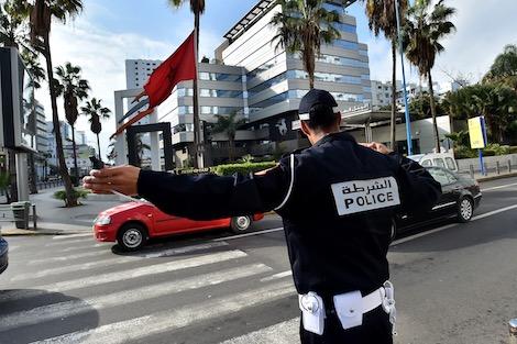 التحقيق مع شرطيين بالدارالبيضاء متهمين بالارتشاء بعد شكاية من خليجي