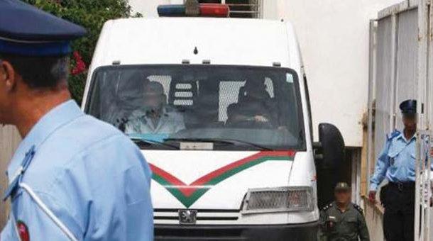اعتقال برلماني بأزيلال بتهم النصب و التزوير !