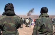 نقل ضابط منشق عن البوليساريو عبر مروحية عسكرية مغربية إلى قاعدة كلميم !