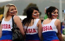 بوتين يسمح للروسيات بمعاشرة الأجانب الحاضرين في كأس العالم