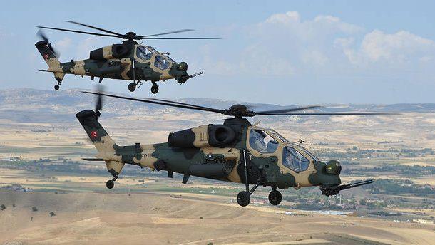 فيديو . وفد عسكري مغربي يزور تركيا لشراء مروحيات هجومية لتعزيز الأسطول الحربي