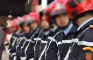الحبس لـ16 موظفاً بالوقاية المدنية في ملف الشواهد المدرسية المُزورة
