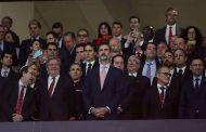 رئيس اشبيلية يعترض على لعب السوبر الإسباني بطنجة !