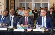 الكـاف يُقٓيَمُ بالرباط 'إخفاق' المنتخبات الإفريقية في مونديال روسيا ويدعو للتكوين للوصول للعالمية