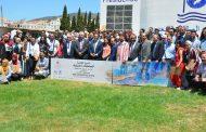 وزارة الجالية وجهة الشمال يستقبلان 120 شاباً وشابة من مغاربة المهجر بالجامعة الصيفية بتطوان