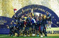 المنتخب الفرنسي أصغر منتخب يفوز بكأس العالم منذ 48 عاماً