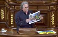 بالفيديو/برلماني كطلاني لرئيس الحكومة الإسبانية: يجب أن تعترفوا بجرائم إستخدام الغازات السامة بالريف