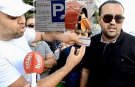 بالفيديو/ساكنة طنجة تتهم الوالي وعمدة المدينة بإهانة الدستور بالترخيص لـ'الصابو'