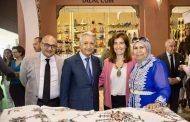 المعارض المهنية والتجارية داخل وخارج المغرب ترفع من وتيرة الأنشطة الترويجية لـ'دار الصانع'