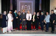 المالكي يُشيدُ بدور مجموعة العمل الموضوعاتية المكلفة بالمساواة والمناصفة بمجلس النواب