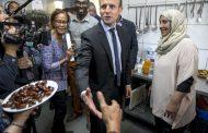ماكرون يلغي المجالس الاسلامية بفرنسا ويعلن عن تدبير جديد للدين الاسلامي ببلاده
