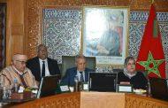 ساجد يدعو لتسويق رقمي للصناعة التقليدية المغربية في اجتماع المجلس الإداري لدار الصانع