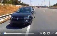 فيديو | مواطن متضرر يشكو انفجار عجلات سيارته بالأوطوروت رغم أنها جديدة (دوبلفي) !