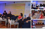 صور و فيديو/ مهرجان ثويزا يحتفل بألمع الأدباء المغاربيين في افتتاح نسخته الـ14 بطنجة