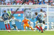 فيديو   الفيفا تختار تسديدة الفرنسي 'بافارد' المذهلة في شباك الأرجنتين أفضل هدف في مونديال روسيا !