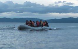 تقرير دولي : المغاربة يتصدرون قائمة المهاجرين السريين نحو أوربا !