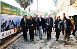 تعثر مشاريع 'الحاضرة المتجددة' تُخرج مسؤولي مراكش من مكاتبهم !