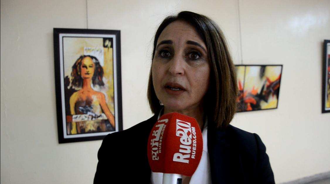 فرنسا تمنع محاضرة منيب حول 'الإنتقال الديمقراطي بالمغرب' !