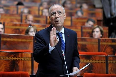 فضيحة/ برلمانيون يحاصرون التوفيق داخل مجلس المستشارين للظفر بـ 'بونات الحج' لعائلاتهم و مقربيهم !