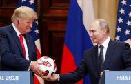 ترامب يدافع عن بوتين و يرفض اتهامه بقرصنة انتخابات الرئاسة الأمريكية و جمهوريون وديمقراطيون ينددون !