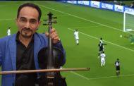 فيديو/فنان شعبي يصدر أغنية عن رحيل رونالدو ليوفينتوس