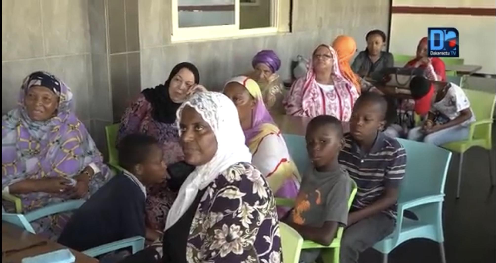 فيديو/توزيع أضاحي العيد على عائلات مغربية معوزة مقيمة بالسينغال في مبادرة إنسانية
