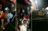فيديو/ مادونا تتجول بشوارع وأزقة مراكش بعد الاحتفال بعيد ميلادها