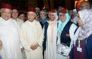 ساجد : 32 ألف حاج مغربي يتواجدون في ظروف جيدة لأداء مناسك الحج