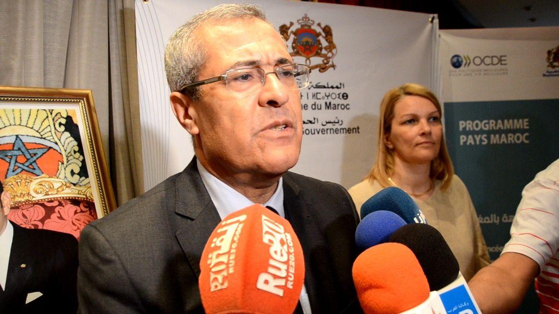 وزير الوظيفة العمومية: الدرك الملكي مُنخرطٌ بشكل جاد في الاستراتيجية الوطنية لمحاربة الفساد
