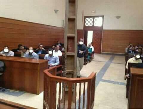 المغاربة يُحاكمون 'الپُوطو' ديال الضو بعد رفض لفتيت عزل اخشيشن والافراج عن إبنته المدللة