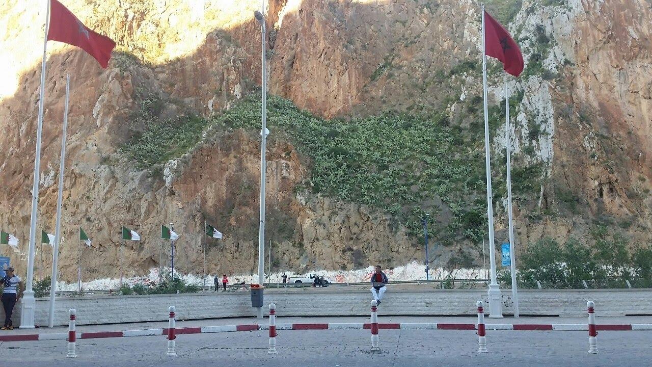 وفاة إمام على الحدود المغربية الجزائرية بالسعيدية تستنفر الأجهزة الأمنية