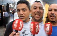 بالفيديو/حركيّة عادية ومُنٓظمة بمحطة الحافلات بالناظور مع قرب عيد الأضحى