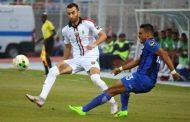 الدفاع الجديدي يهزم مولودية الجزائر وينعش آماله في التأهل لربع نهائي أبطال أفريقيا
