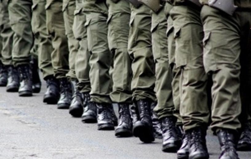 وثيقة/ شبان بالقنيطرة يراسلون قائداً لتسجيلهم في الخدمة العسكرية الإجبارية !