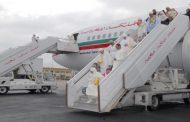 وزارة السياحة تشرف على توفير الظروف الجيدة للحجاج المغاربة بالديار المقدسة