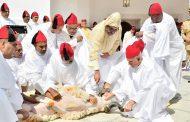 في هذا المسجد سيؤدي الملك صلاة العيد و ينحر الأضحية !