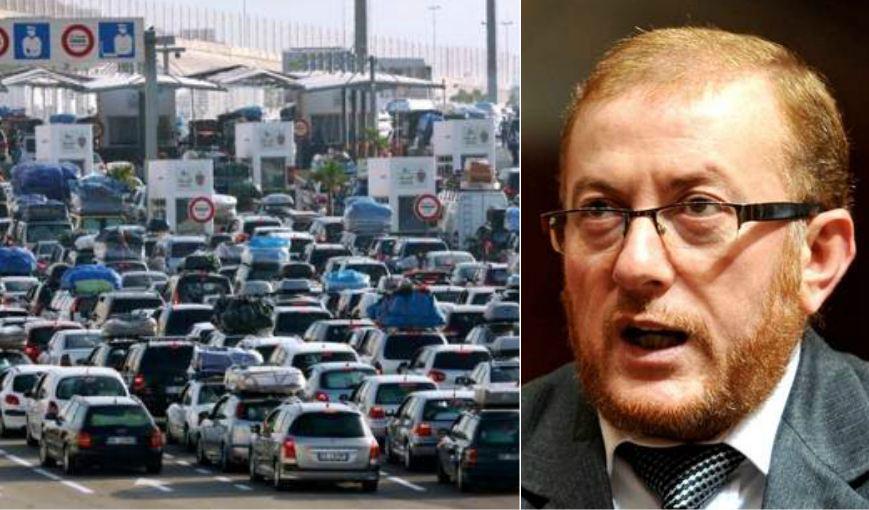 """أسعار النقل البحري تلهب جيوب مغاربة الخارج و بوليف يعترف بـ""""جشع"""" الشركات !"""