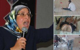 الدود يأكل نزلاء خيرية تيط مليل و الوفيات ترتفع إلى 103 !