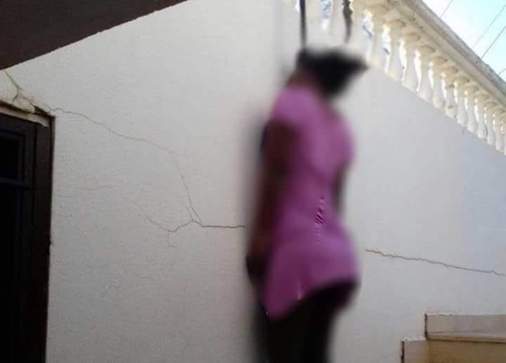 فتاة تنتحر شنقاً داخل منزل أسرتها بإمليل !