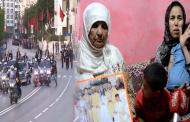 فيديو/ عائلة معتقل مسجون بـ10 سنوات بتهمة عرقلة الموكب الملكي تطلب إعادة فتح ملفه القضائي !
