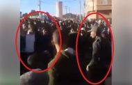 فيديو | نائب رئيس جماعة يركل عنصر في القوات المساعدة أمام أنظار المواطنين !