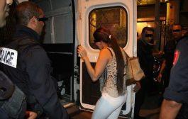 اعتقال طالبة بأكادير في حوزتها عشرات الآلاف من أقراص الهلوسة و كمية من الكوكايين !