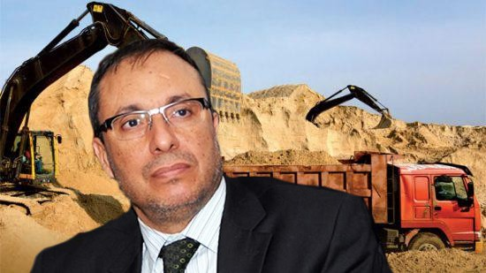 الداخلية ترفض 'شرطة المقالع' و تعترض على قرارات اعمارة !